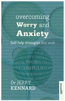 worry and anxiety book