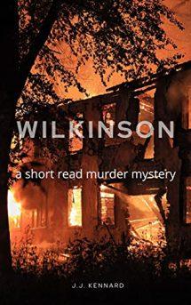 short reader mystery